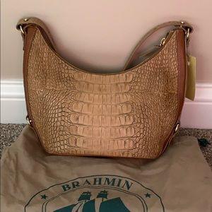 Brand new Brahmin bag